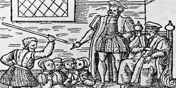 «Сжечь их!»: как шотландцы впали в антиведовскую истерику Длиннопост, История, Ведьмы