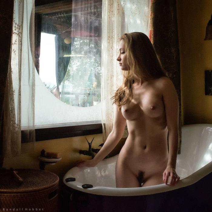 Venus rising Эротика, Красивая девушка, Сиськи, Melissa Ann