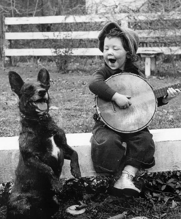23 трогательных исторических фото, которые заставят вас улыбнуться Фотография, Историческое фото, Улыбнись, Длиннопост