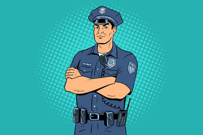 Пользователи Реддита попросили полицейских рассказать о самых глупых преступниках, которых они только встречали. Перевод, Смешное, Интересное, Длиннопост, Askreddit, Полиция, Истории, Reddit