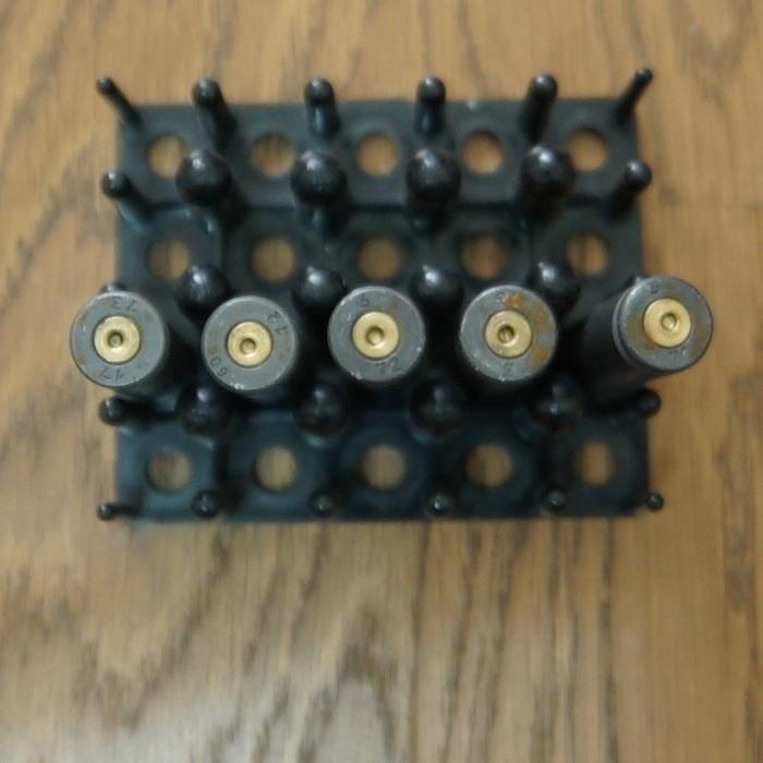 Дозвуковые патроны калибра 366 ТКМ Релоадинг, Снаряжение патронов, Патроны, Видео, Длиннопост