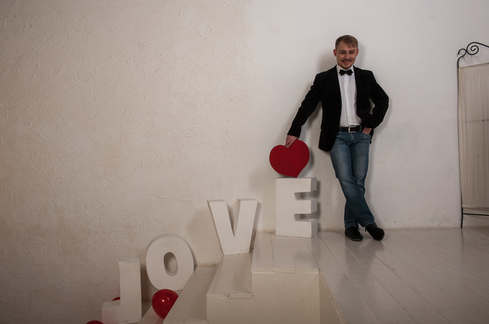 Записки ведущего #22 Фотограф, ну ёлы палы... Ведущий Андрей Родионов, Фотография, Fail, WTF, Фотограф, Как?
