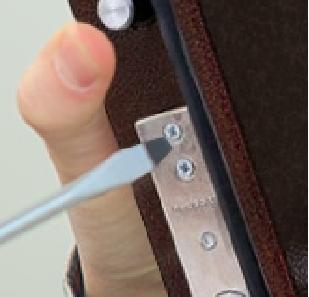 Очумелые ручки Модель, Фотосессия, Дверь, Реклама, Отвертка, Косяк, Фотошоп мастер