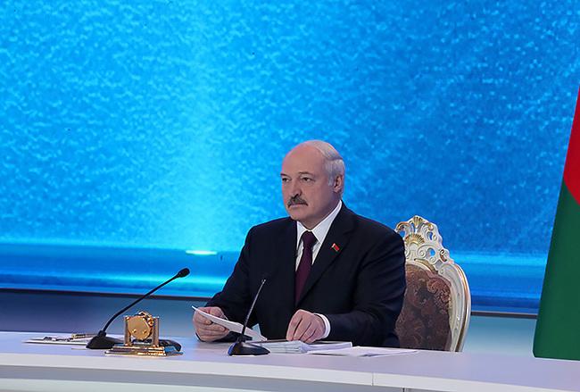 Президент Беларуси призвал россиян прекратить обвинять Беларусь в «нахлебничестве» и прошелся по «дешевым» кредитам Белоруссия, Россия, Новости, Длиннопост