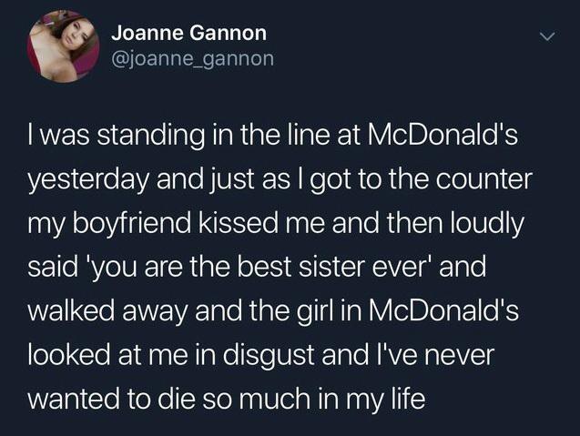 Ты лучшая сестра ! Юмор, Reddit