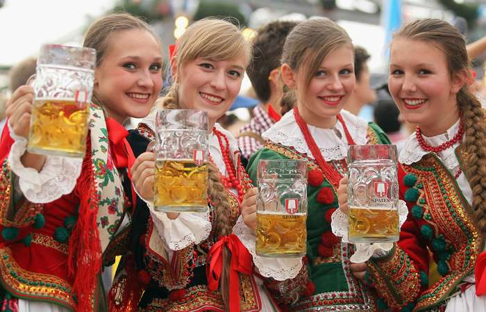 Всемирный день пива Праздники, Пиво, Девушки, Вобла, Алкоголь, Длиннопост