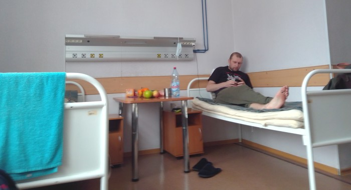 Как я болел туберкулезом(часть3,операция) Туберкулез, Операция, Больница, Длиннопост