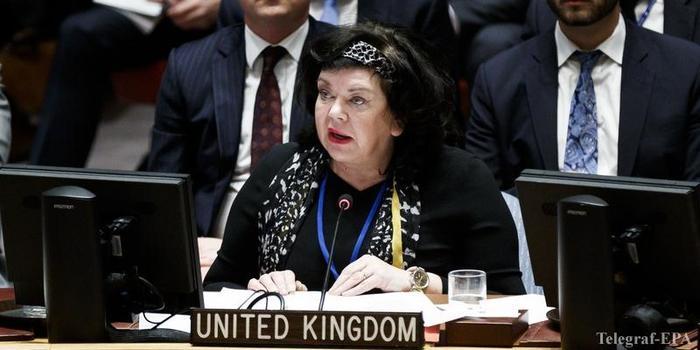 Британские ученые Сирия, Великобритания, Озхо, Наука, Россия, Политика