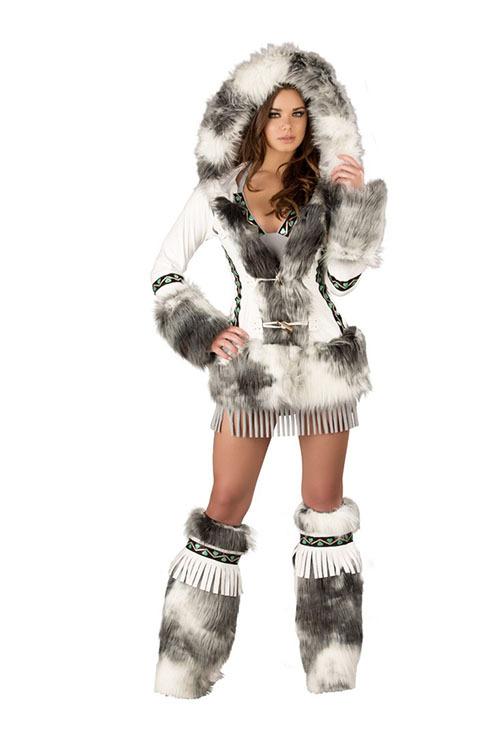 """Почему эскимосские жены разрешают """"ареодярекпут"""" или дикий для нас, эскимосский обычай) Эскимоссы, Обычаи, Интересное, Длиннопост"""