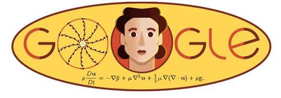 Google ошибся в дудле Google, Математика, Внимательность, Ошибка