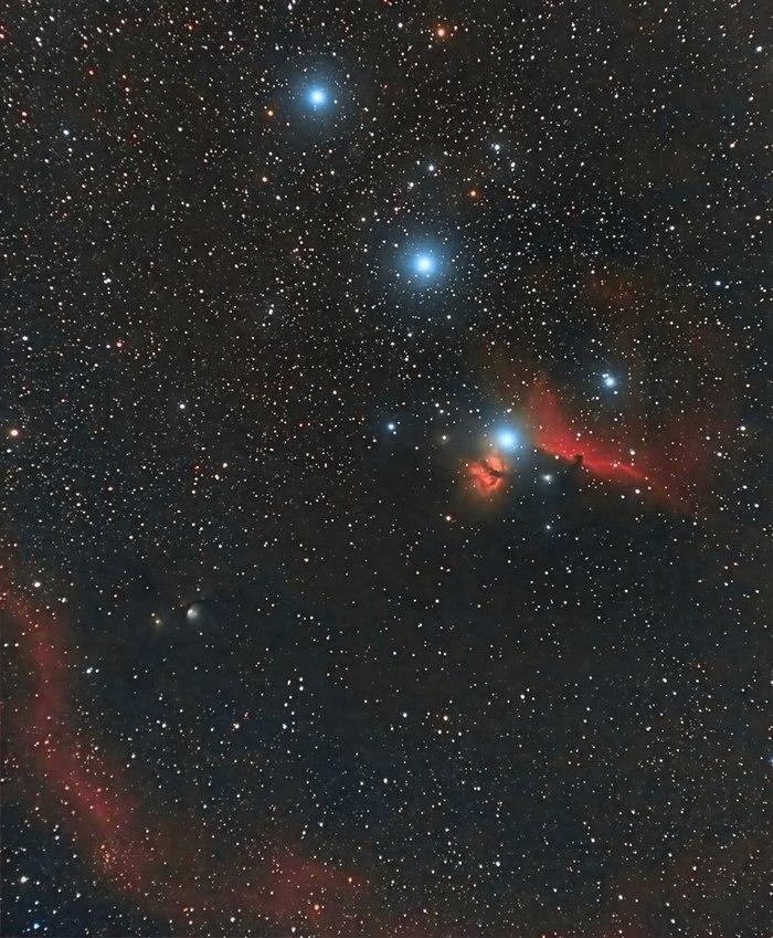 Звёздное небо и космос в картинках - Страница 13 1552070618148152876