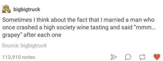 Женщины часто выбирают вот таких, выбивающихся из шаблона, а потом задумываются над своим выбором ) Дегустация, Вино, Выбор, Вкусы