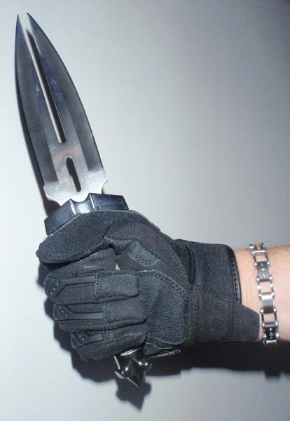 Тактические перчатки: миф, маркетинг, реальность?.. Проект аргус, Злой сказочник, Творческий союз сталкеров, Длиннопост, Тактические перчатки