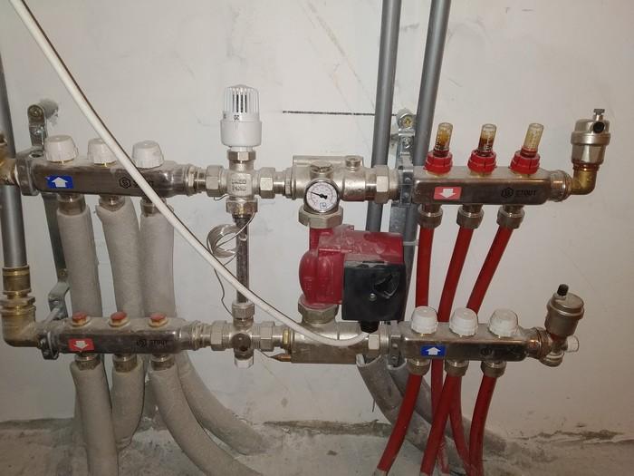 Газовое отопление Без рейтинга, Газовый котел, Отопление, Длиннопост