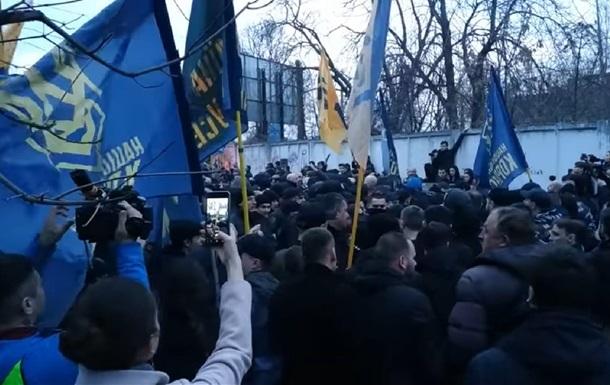 Петя убег. Политика, Украина, Петр Порошенко, Выборы
