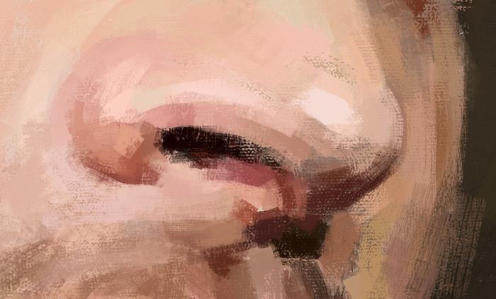 Миша Коллинз ( Misha Collins) Cas Миша Коллинз, Сверхъестественное, Цифровой рисунок, Видео, Длиннопост, Рисунок, Рисунок на планшете, Актеры, Сериалы