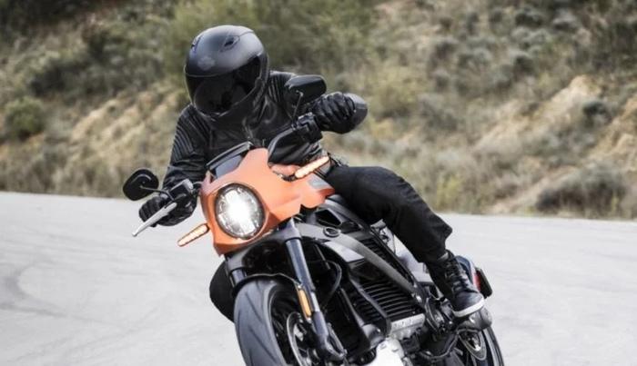 Электрический Harley-Davidson оказался мощнее, чем предполагалось. Harley-Davidson, Мото, Технологии, Новости, Техника, Байкеры