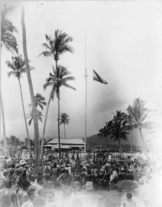 Почему на Самоа ПРОПАЛО 30 декабря? Самоа, Полинезия, Линия перемены даты, История, География, Новая зеландия, Видео, Длиннопост