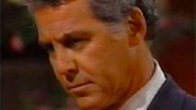 Умер исполнитель роли СиСи Кэпвелла в «Санта-Барбаре» США, Актеры, Некролог, RIP, Джед Аллан, Санта-Барбара, Сиси Кэпвелл, Tvzvezdaru