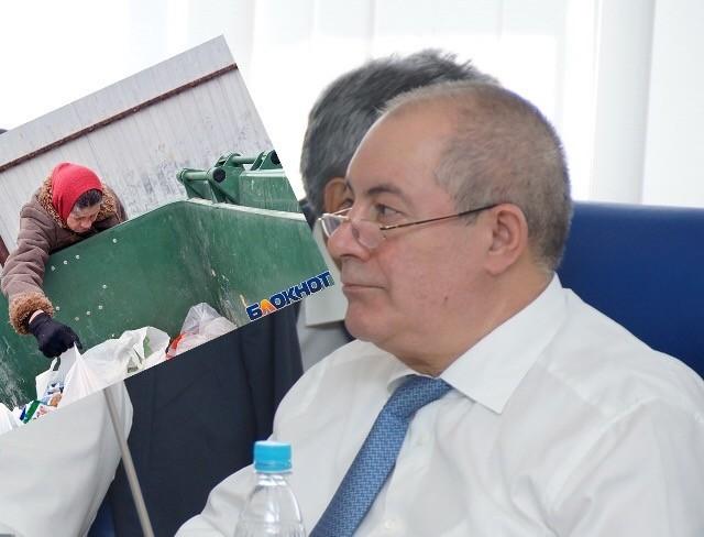 Появилась петиция за отставку Гасана Набиева, обозвавшего пенсионеров алкашами и тунеядцами Петиция, Гасан Набиев, Единой России, Депутаты, Негатив