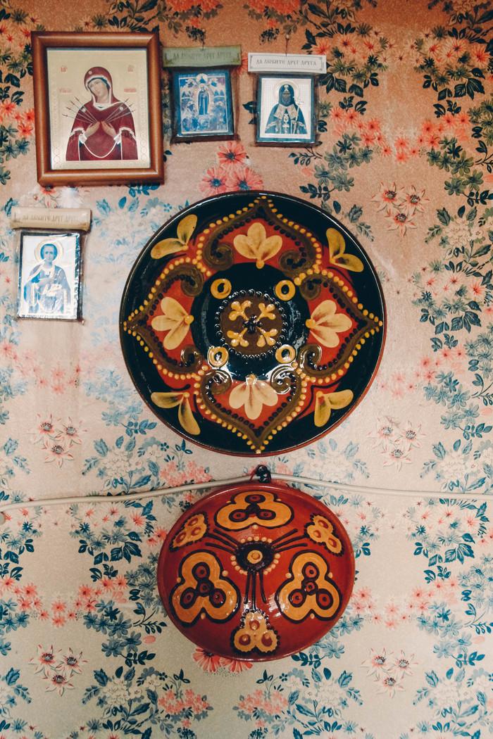 Бабушкина кухня Бабушка, Кухня, Хрущевка, Ламповость, Тепло, Фотопроект, Длиннопост