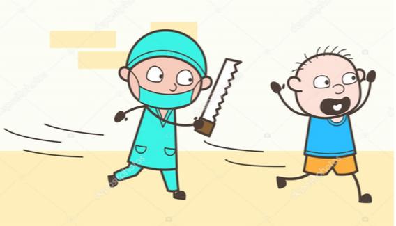 Законы медицины Kevinmd, Законы медицины, Божий Дом, Врачи, Длиннопост