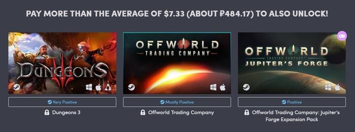 Humble Strategy Bundle 2019 Humble Bundle, Steam, Не халява, Длиннопост