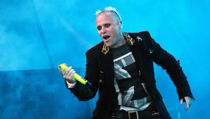 Раскрыта причина смерти вокалиста The Prodigy Кит Флинт, The Prodigy, Причина смерти