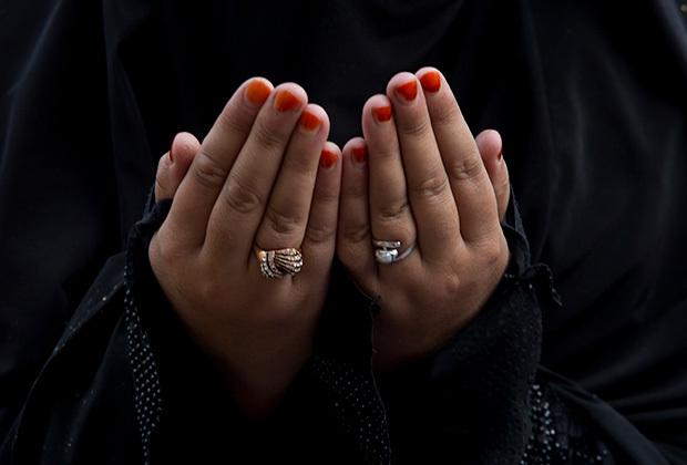 Мусульманок в России учат ублажать мужчин любой ценой. И терпеть унижения Мусульмане, Насилие, Унижение, Ислам, Мужчины и женщины, Длиннопост, Религия