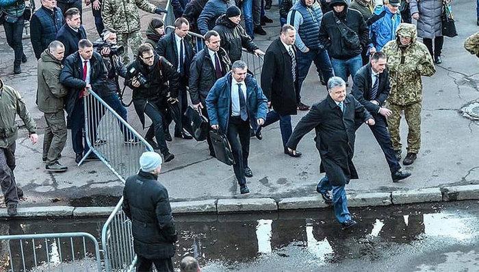 Петя убег 2 Петр Порошенко, Политика, Украина, Выборы