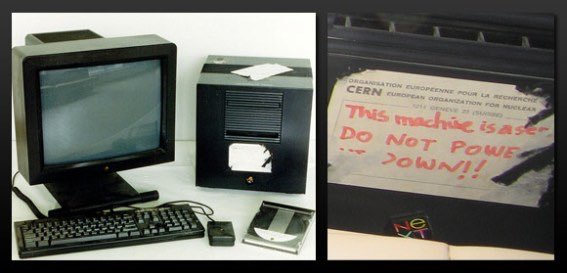 Интернету 30 лет! История, Интернет, Сервер, Компьютер, Web, Длиннопост
