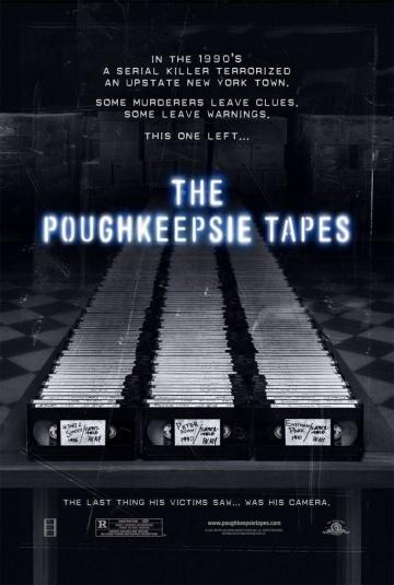 """Советую посмотреть ужастик """"Плёнки из Поукипзи"""" (2006), США Советую посмотреть, Ужасы, Психологический триллер, Плёнки из Поукипзи, Зарубежные фильмы"""