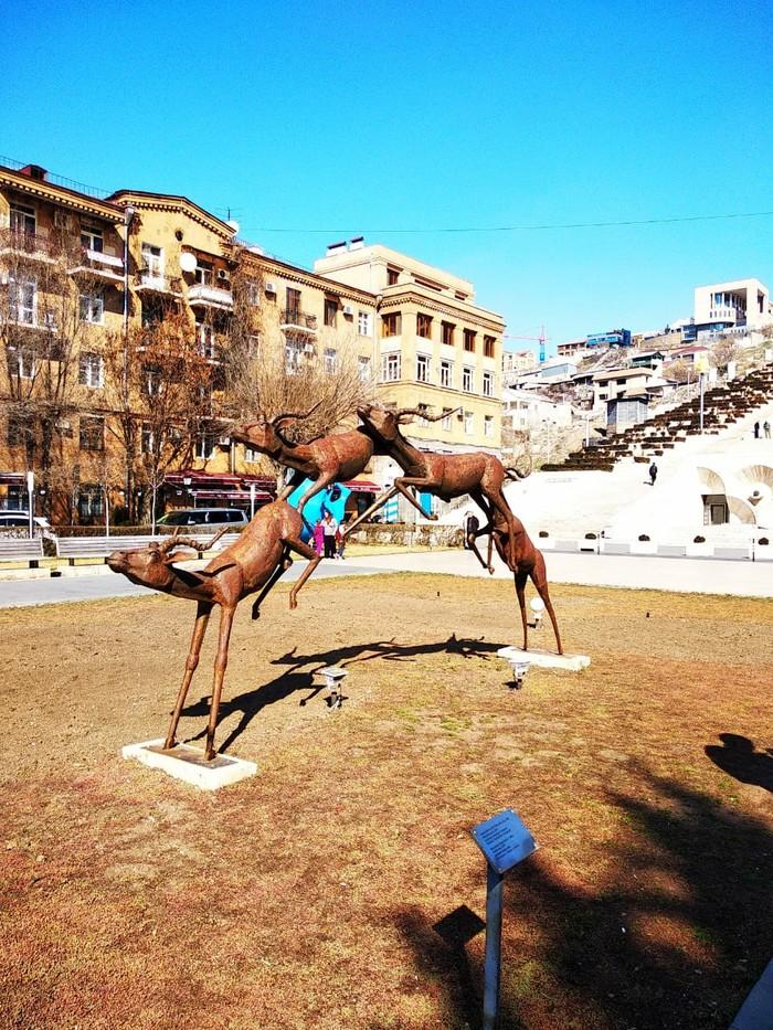 Интересные фото из армении Армения, Фотография, Длиннопост