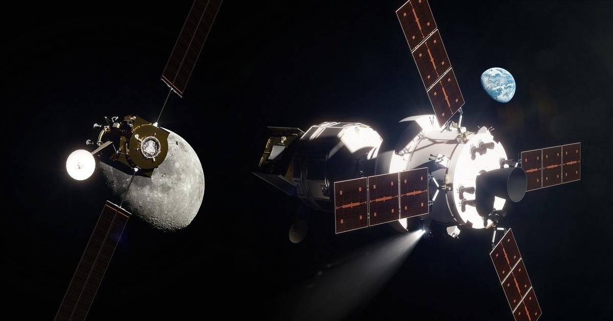 nasa orbital program - HD1700×957