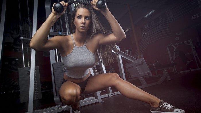 Когда лучше тренироваться – утром или вечером? Часть 2 Спорт, Тренер, Спортивные советы, Тренировка, Исследование, Фитнес, Качалка, ЗОЖ, Длиннопост