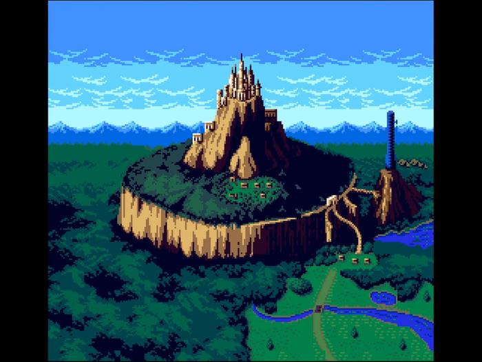 Ys II. Часть 2. 1989, Ys, PC Engine, Прохождение, Action RPG, Ретро-Игры, Игры, Консольные игры, Длиннопост