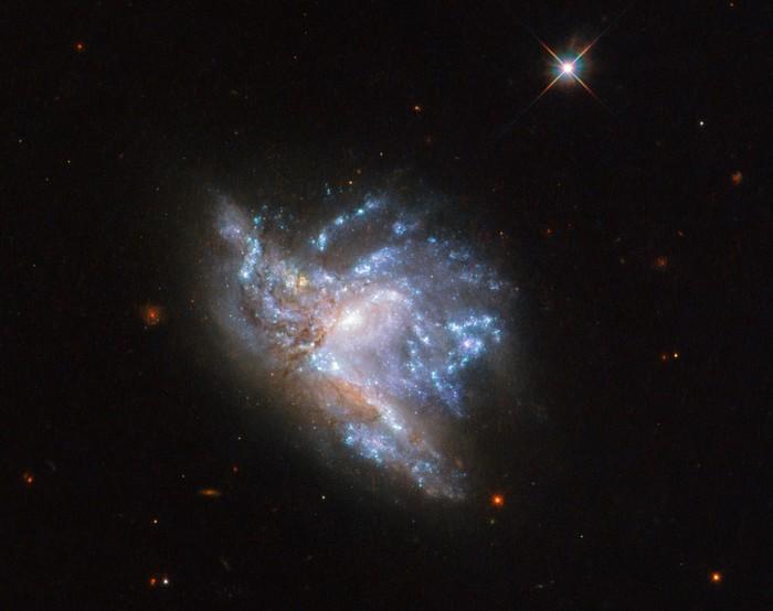 Звёздное небо и космос в картинках - Страница 13 1552599767177194356