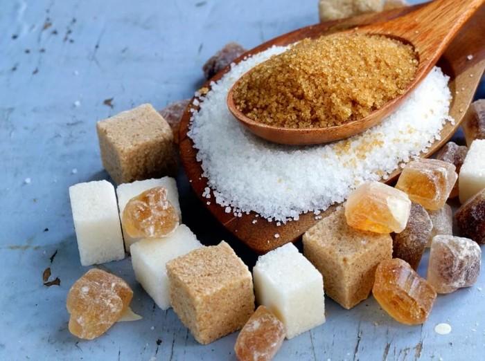 Взглянем на использование сахара в готовке более подробно и пристально Полезное, Десерт, Торт, Кулинария, Еда, Как это работает, Сахар, Сладости, Длиннопост