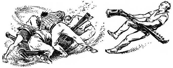 Полдень. XXII век Стругацкие, Обзор, Длиннопост, Книги