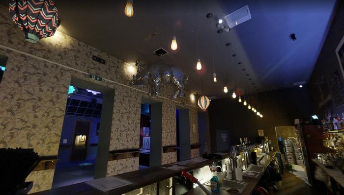 Однажды в ночном клубе Ночной клуб, Дискошар, Дискокабан, Креатив, Будапешт, Фотография