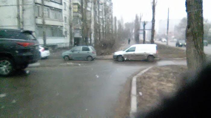 Воронежские водятлы Длиннопост, Автомобилисты, Люди, Нарушение ПДД, Яжмать