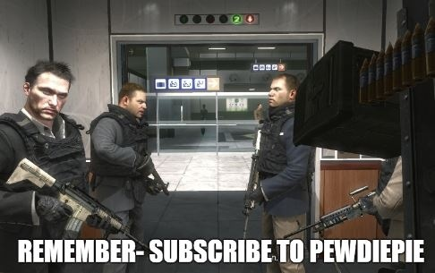 PewDiePie Новая зеландия, Pewdiepie, Теракт, Мечеть, Call of duty Modern Warfare 2, Игры