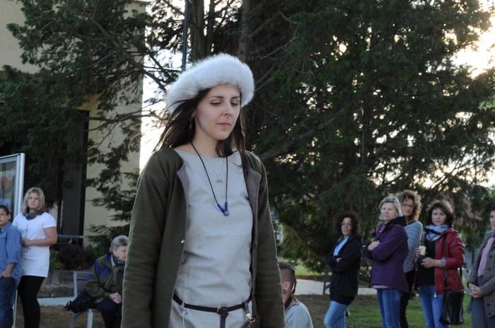 Одежда западных славян. Западные славяне, Средневековье, Одежда средних веков, Женщина, Одежда, Длиннопост