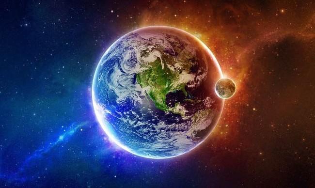 Звёздное небо и космос в картинках - Страница 13 1552714204180298713