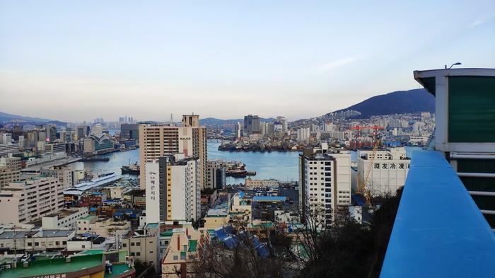 Пусан город для русскоговорящих Корея, Пусан, Путешествия, Южная Корея, Длиннопост