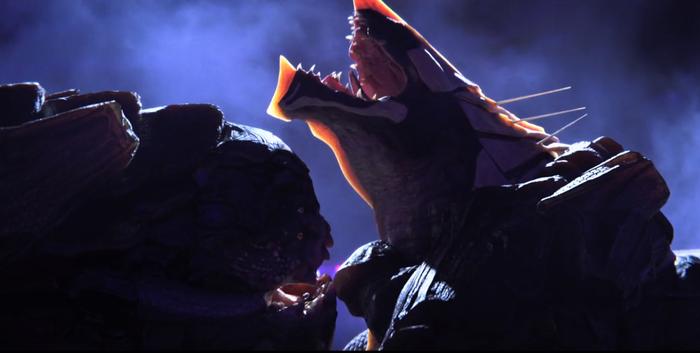 Любовь, смерть и роботы: на стиле Короткометражный мультфильм, Анимация, Лига Киноманов, Футуризм, Фантастика, Роботы и люди, Космос, Mass Effect, Длиннопост