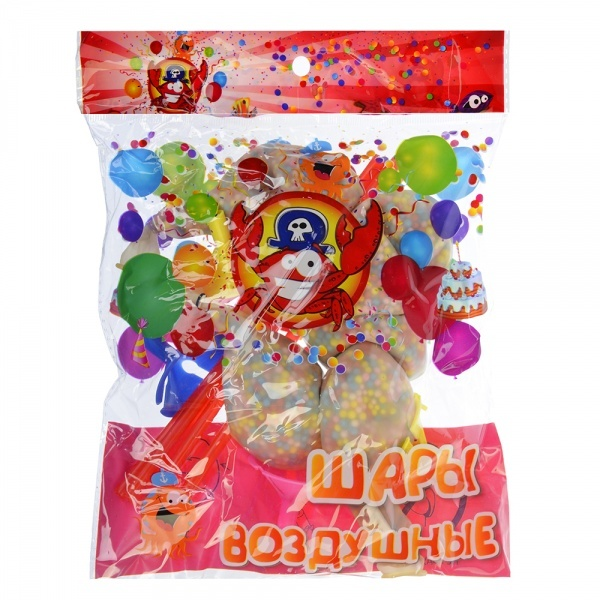 Есть такой бизнес - Воздух продавать, или инсайд из индустрии продажи воздушных шаров в РФ Праздники, Товары, Дети, Покупка, Лайфхак, Длиннопост