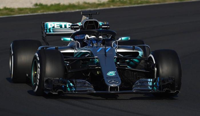 Гран-При Австралии 2019: типичный Мельбурн Авто, Автоспорт, Формула 1, Гонки, Австралия, Мельбурн, Результат, Обзор, Длиннопост