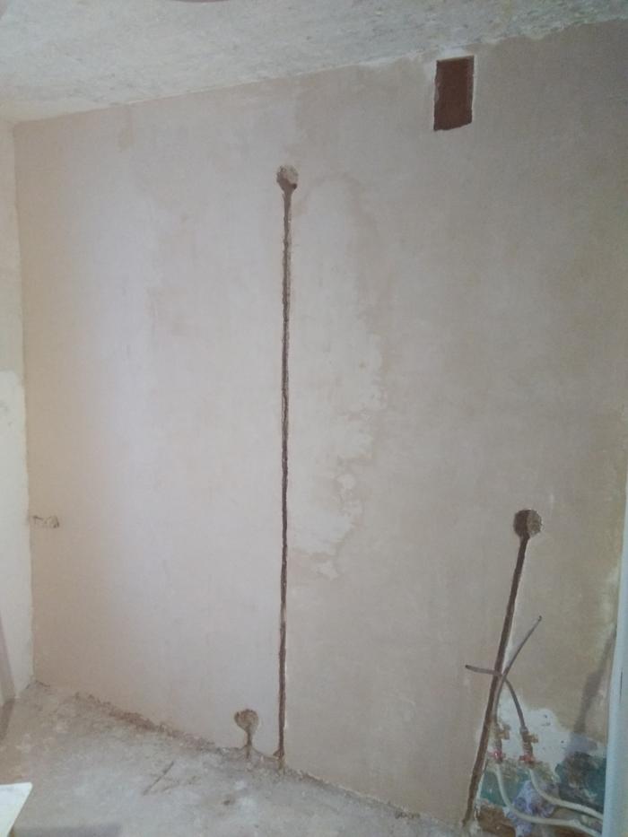 Бюджетный ремонт кухни в хрущевке (часть 13) Ремонт, Кухня, Хрущевка, Своими руками, Длиннопост