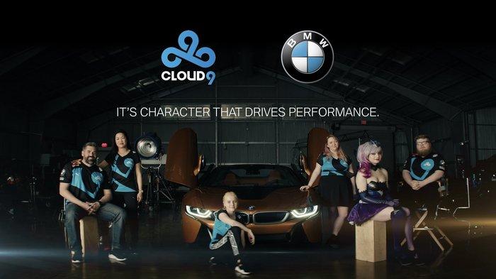 Это пожалуй самая лучшая реклама BMW! Its a trap!, Trap IRL, Zach Scuderi
